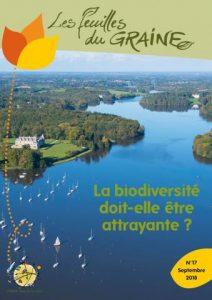 La biodiversité doit-elle être attrayante ?