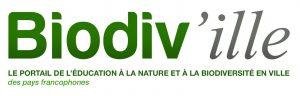 Biodiv'ille, le portail francophone de l'éducation à la nature et à la biodiversité en ville